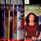 Lot of 7 Two Witches by H.B. Gilmour and Randi Reisfeld SC