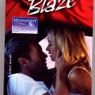 A Wicked Seduction Harlequin Blaze #33 Janelle Denison PB