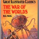 The War of the Worlds by H.G. Wells HC