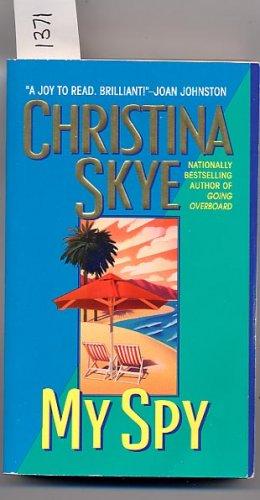 My Spy by Christina Skye PB