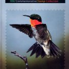 1992 Commemorative Stamp Collection United States Postal Service HC Book