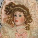 Madame Marguerite Porcelain Doll Franklin Mint