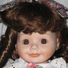 Erica Porcelain Doll Betty Jane Carter Bette Ball Goebel