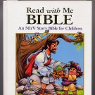 Read With me Bible an NIrV Story Bible for Children HC