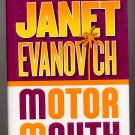 Motor Mouth by Janet Evanovich HC