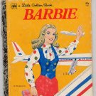 Barbie Little Golden Book HC
