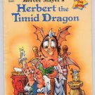 Herbert the Timid Dragon A Golden Star Reader