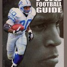 The Sporting News 1998 Edition Pro Football Guide SC