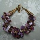 Purple Lover Bracelet