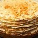 Pane Carasau - super fine Sardinian Flat Bread