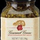Mediterranean Hot Sauce
