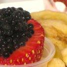 2oz jar of Seaweed Caviar Truffle Caviar