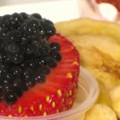 Truffled Seaweed Caviar Truffle Vegan Caviar 4oz
