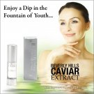 Caviar Treatment - Caviar Skin Care - Caviar Oil