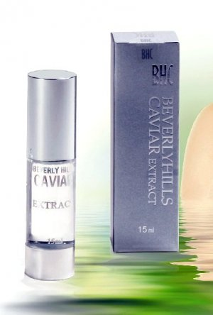 Anti Aging Skin Care - Anti Wrinkle Serum - Caviar Firming - Caviar Extract