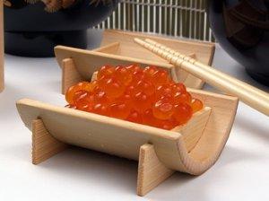 Salmon Caviar :: Red Caviar - 1 ounces