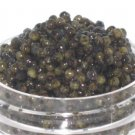 Fresh Malossol Osetra Caviar :: Ossetra Caviar - 1 Ounce