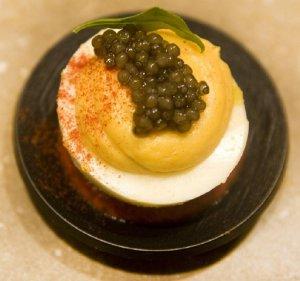Imperial Beluga Caviar :: River Beluga Caviar :: Imported Caviar :: 2 ounces