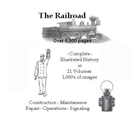 Railroads and Trains