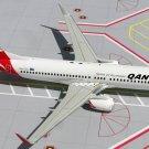 GeminiJets 1:200 Qantas Boeing 737-800 Q00004