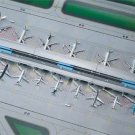 GeminiJets 1:400 Airport Terminal Set AS00003