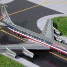 GeminiJets 1:400 American Airlines Boeing 707-320B Chrome AA00002