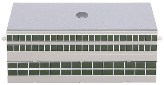 Herpa 1:500 Airport Building - 2 Departure Halls AB00001