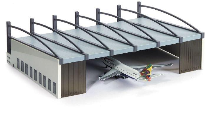 Herpa 1:500 Airport Hanger AB00002