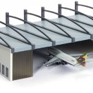 Herpa 1:500 Airport Hanger AB00002