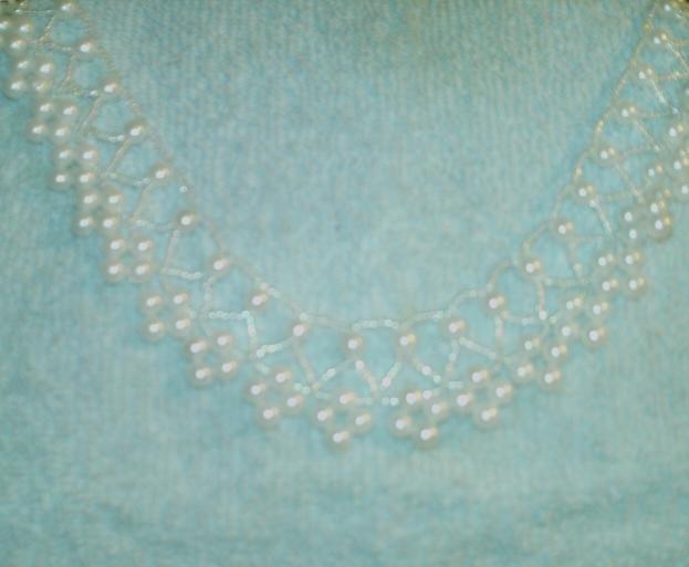 Pearls Clusters