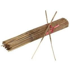 Five 20 Packs of Hand Dipped Incense Sticks