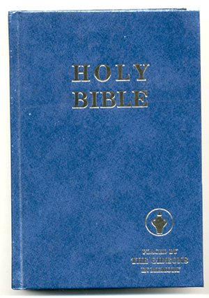 Holy Bible King James contains Old and New Testaments Hardback