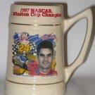 NASCAR Winston Cup Championship Stein 1997 Jeff Gordon