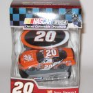 Tony Stewart  Home Depot NASCAR Christmas Tree Ornament