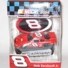 Dale Earnhardt Jr #8 Budweiser Chevrolet NASCAR Christmas Ornament