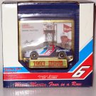 Mark Martin #6 Valvoline Racing 1:64 Racing Champions NASCAR