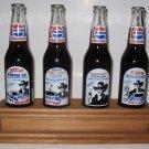 Richard Petty 12oz. Longneck Pepsi Bottle Set