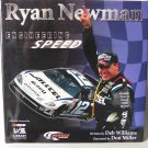 Sports Publishing Ryan Newman: Engineering Speed Book