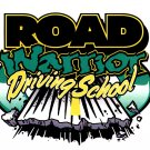 Road Warrior Driving School 2X T-Shirt