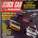 STOCK CAR RACING 	September 1988
