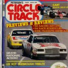 CIRCLE TRACK Magazine March 1984
