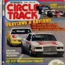 CIRCLE TRACK Magazine March 1984