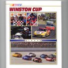 1996 NASCAR Winston Cup Yearbook Terry Labonte