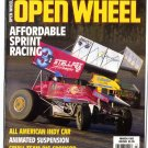 OPEN WHEEL Magazine March 1992