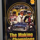 The Making of Champions VHS Richard Childress NASCAR Earnhardt