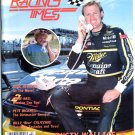 1991 Racing Times Magazines (4) Rusty Wallace Jeff Fuller Tom Baldwin Fiandaca