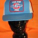Blue Streak Pro Cap NASCAR