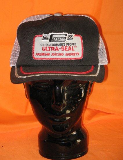 MR GASKET  Ultra Seal Cap NASCAR