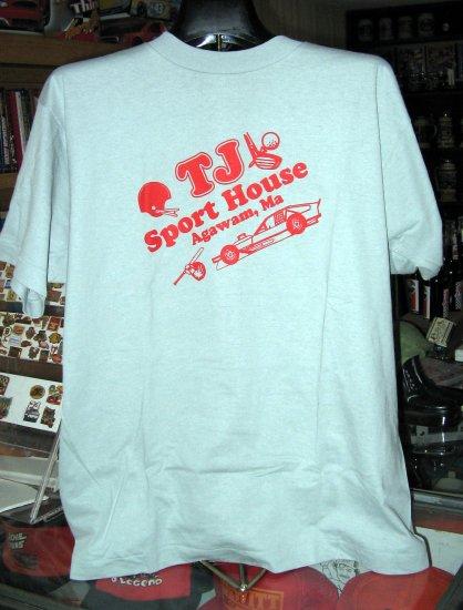 TJ's Sport House Agawam MA XL Tshirt Modified Racing
