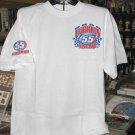 Brad Leighton #55 Fan Club Large Tshirt SH1542